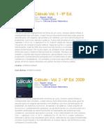 Anpec, Matemática, Estatística, Econometria, Bibliografia 2013