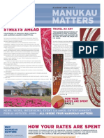 Manukau Matters Issue 3 2006