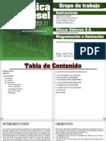 Mecánica Diesel (Volumen 22) - Inyectores Hidraulicos