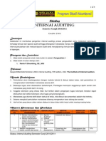 1-Silabus Kuliah Internal Audit