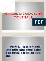 2. Psihicul Si Caracat. Sale