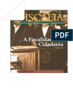 A Fiscalidade e a Cidadania