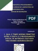 Coleta microbiologia1