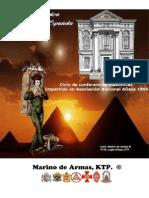 Dialogo Entre Masones - La Flauta Mágica y La Masonería Española