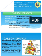 Carbohidratos b