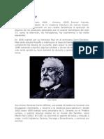 Biografía Julio Verne
