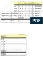 Parallel Processing Parameter Testing 110411