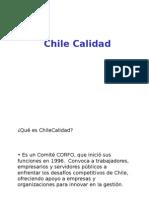 Chile Calidad