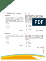Respuestas Uni2014I Matematica
