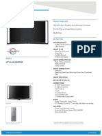 "OLED Series Smart TV - 55"" Class spec sheetS9C_OLED_R05_"
