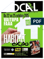 Local Mag Octobre 2015