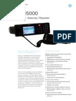 Cm5000 Gateway