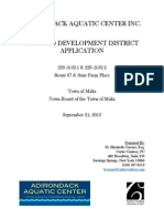 15-17 ADK Aquatic Ctr PDD Application (FINAL).pdf