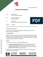 Visita comercial La ARENA.pdf