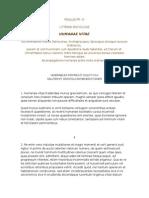 Pablo VI Vida Humana en Latin