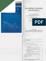 Antonio Argandoña - Macroeconomia Avanzada 1
