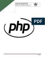 Conocimientos Php