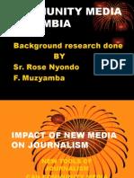 Sister Rose - Impact New Media
