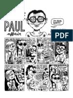 Madame Paul Affair