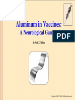 Aluminum in Vaccines