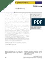 McDonald-2014-Journal of Clinical Nursing