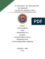 FISICOQUIMICA 1