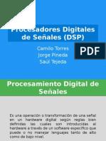 Procesamiento Digital de Señales (DSP)