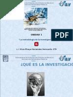 UI-Metodologia de La Investigacion