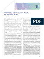Appendix B  Suggested Answers to Stop, Think, and Respond Boxes.pdf