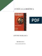Libro 2- Introduccion a La Bioetica (1)