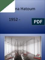 mona hatoum pdf
