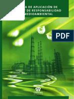 Guía de Aplicación de La Ley de Responsabilidad Medioambiental