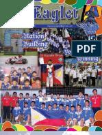 Eaglet Volume 56 # 3 SY 2009-2010