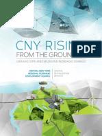 CNY Application to Upstate Revitalization Initiative