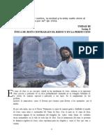 Ética Cristiana 8 y 9