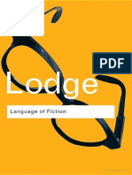 The Language of Fictions