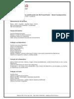 UTN.ba Temario Certificación PowerPoint