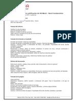 UTN.ba Temario Certificación Word