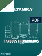 Tanques Acero Pro SDSFDSFky Ft