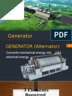 Generator Sys