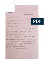 Documento Coya