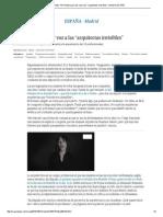 "Arquitectas_ 18 Minutos Para Dar Voz a Las ""Arquitectas Invisibles"""