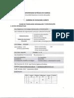 Tecnologías Información y Comunicación_Siguenza Juan