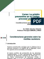 Curso Prisión preventiva - 2014.ppt