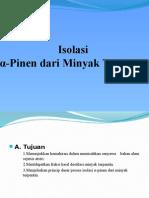 Ppt Alfa Pinen