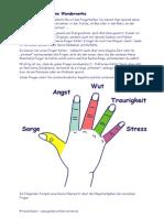 Kraft Der Finger