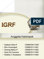 6. IGRF