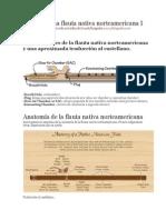 Como Hacer Una Flauta Nativa Americana