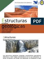 Estrcturas Geologicas 1