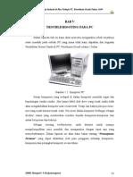 Laporan PSG di PT. PETROKIMIA GRESIK Bab v Troubleshooting Pada Pc